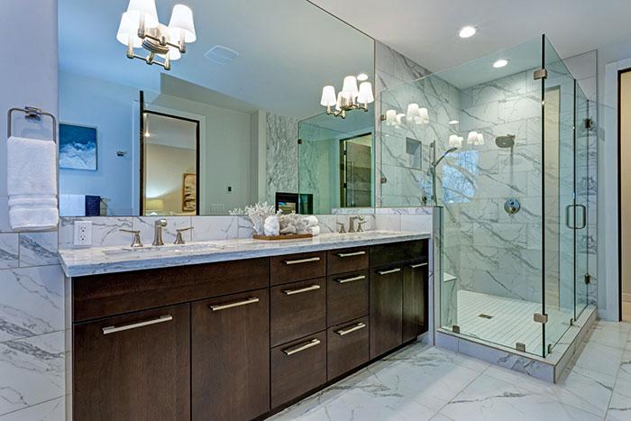 Cardinal Showers Mirrors San Jose J M Window And Glass