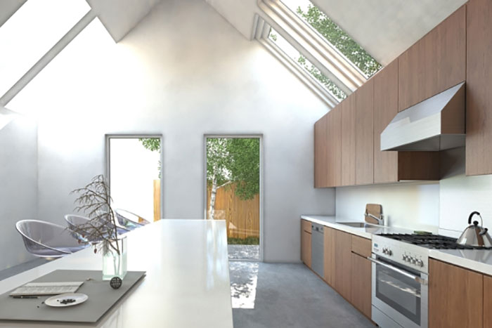What to Know About Getting Skylights