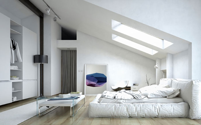The Benefits of Installing a Skylight