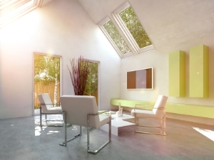 living-room-skylights