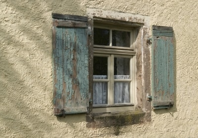 old-window