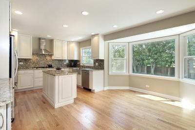 Kitchen Windows Installation in San Jose